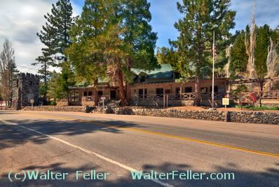Big Pines Recreation Area
