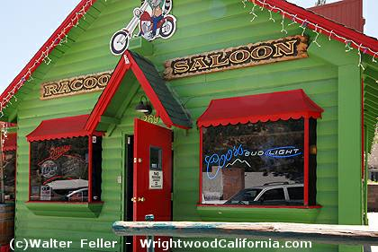 Wrightwood Ca Restaurants